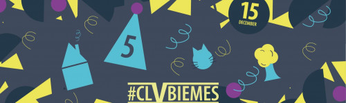 #CLUBIEMES: 5 years of ACI Students' Association