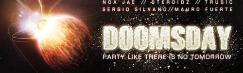 #CLUBIEMES Doomsday - De laatste info