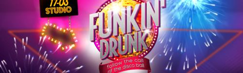Funkin' Drunk