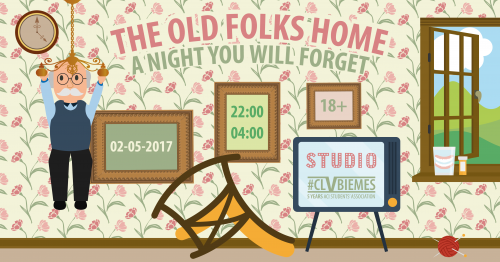 2 MEI: The Old Folks Home - 'A Night You Will Forget'