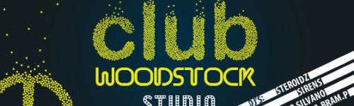 CLUB WOODSTOCK - De laatste info