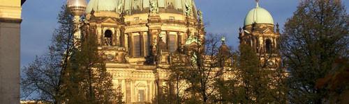 Programmabeschrijving excursie Berlijn