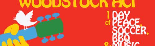 Woodstock BBQ uitgesteld
